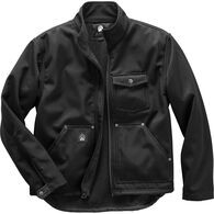 Men's Alaskan Hardgear Prudhoe Bay Work Jacket BLA