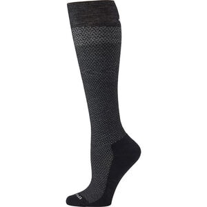Women's Sockwell Full Twist Wide Calf Compression Socks