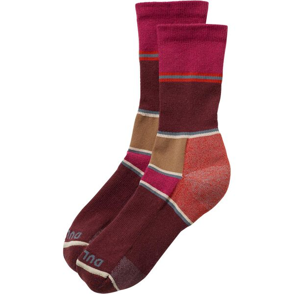 Women's Stay-Put Crew Sock