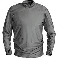 MN Buck Naked Base Layer Mock GRPHITE MED