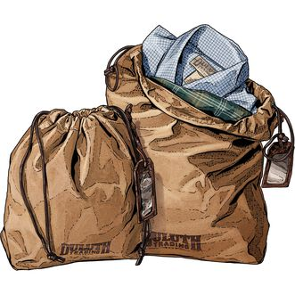 Duluth Trading Gift Bags