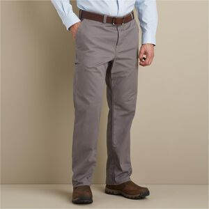 Men's DuluthFlex Ballroom Relaxed Fit Khakis