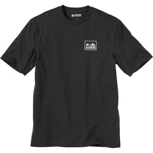 Men's AKHG Crosshaul Cotton Logo Short Sleeve Crew