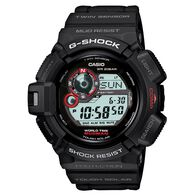 Casio G-Shock Mudman Watch BLACK