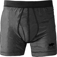 Men's Bullpen Corralling Boxer Briefs BLACK SM