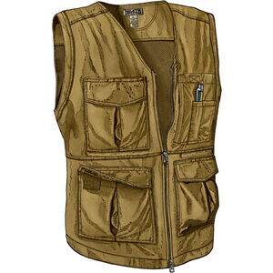 Men's Pocket Fool Work Vest