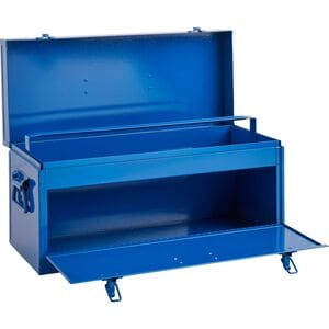 Best Made Front-Loading Toolbox