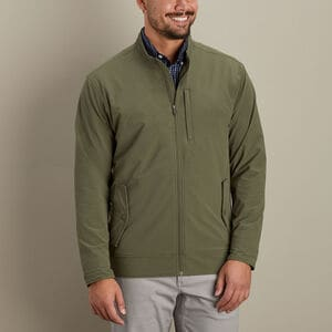 Men's Negotiator Jacket