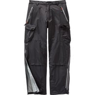 Men's Alaskan Hardgear Stormwall Rain Pants BLACK