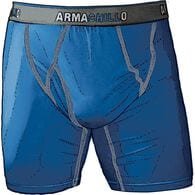 Men's Armachillo Cooling Boxer Briefs BALTBLU MED