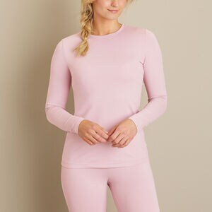 Women's Wickever Long Sleeve Base Layer