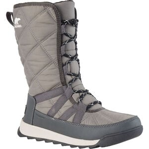 Women's Sorel Whitney II Tall Lace Boots
