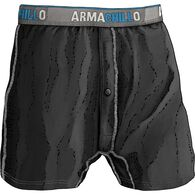 Men's Armachillo Cooling Boxers BLACK MED
