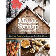 Maple Syrup Cookbook, 3rd Edition