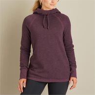 Women's Ooh-La-Loop French Terry Hoodie ELDRBRY XS