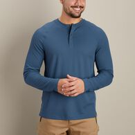 Men's AKHG Wildwick Long Sleeve Henley