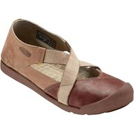Women's Keen Lower East Side Shoes CHESTNT 6.5 MED