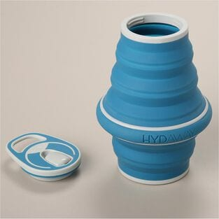 Hydaway Collapsible 21-oz. Water Bottle