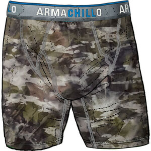 Men's Armachillo Cooling Tie Dye Boxer Briefs