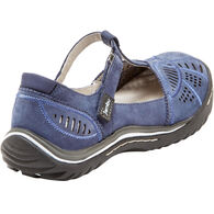 Women's Jambu Bridget Shoes DENBLU 7.5 MED