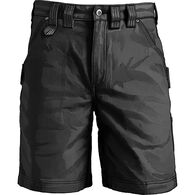 "Men's DuluthFlex Fire Hose Carpenter 9"" Shorts"
