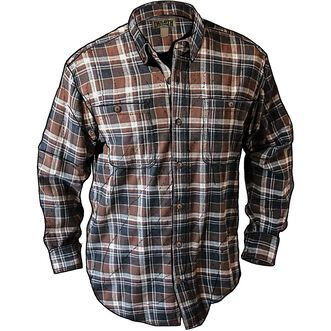 Men's Free Swingin' Flannel Shirt