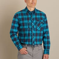 Men's Alaskan Hardgear Boar's Nest Flannel Shirt N