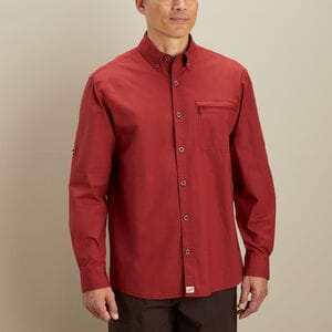 Men's Canyoneer Long Sleeve Shirt
