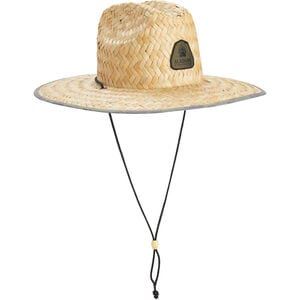 Men's Alaskan Hardgear Oversized Straw Hat