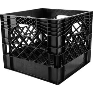 Heavy Duty Square Milk Crate