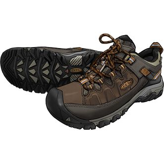 70a3c0efd492 Men s KEEN Targhee EXP Waterproof Shoes