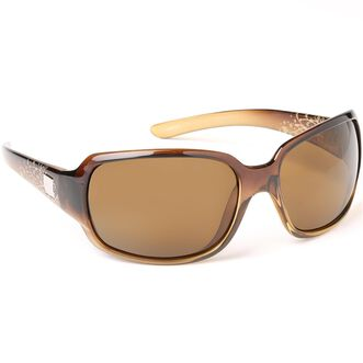 2015a9685b7 Women s Cookie Polarized Sunglasses BROWN Women s Cookie Polarized  Sunglasses BROWN ...