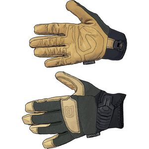 Men's DT Leather Work Gloves