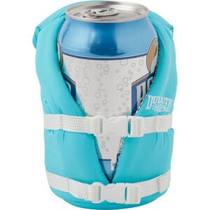 Duluth Trading Puffin Life Vest Coozie