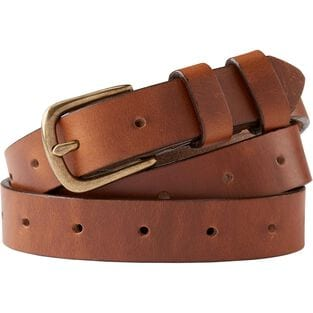 Women's Endlessly Adjustable Belt