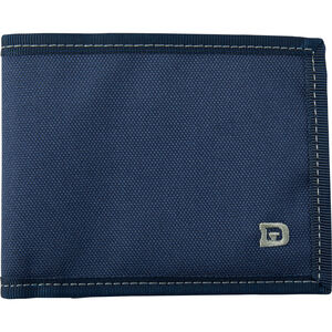 Men's Nylon Bi-Fold Wallet