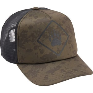 Men's AKHG Printed Logo Hat (Mid Crown Fit)