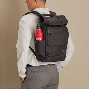CargoBold Rolltop Backpack