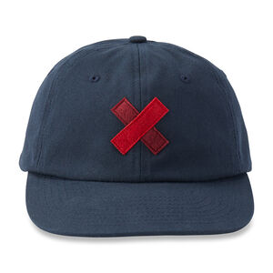 Best Made Canvas X Ball Cap