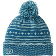 Women's Duluth Trading Heritage Knit Hat KNGFRBL O