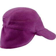 Women's Shoreline Fleece Ball Cap RICPLUM L/XL