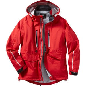 Men's AKHG Stormwall Rain Jacket