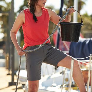 "Women's DuluthFlex Dry on the Fly 10"" Shorts"
