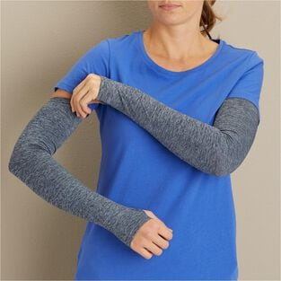 Women's Armachillo Cooling Sun Sleeves