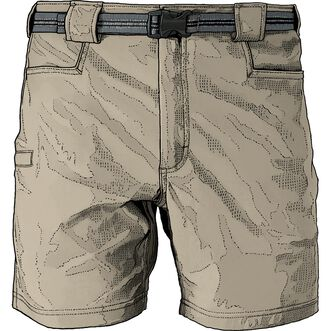 89a88ffee9 Men's DuluthFlex Dry on the Fly 7