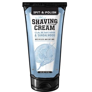 Spit & Polish Shaving Cream