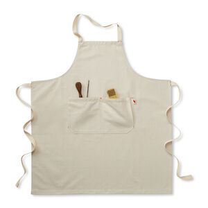 Best Made Herringbone Utility Apron