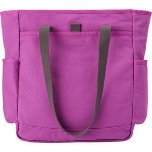 Women's Canvas Travel Tote Bag