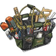 Crate Master Tool Organizer DEEPEGR