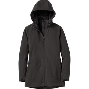 Women's Plus Frostmite Parka